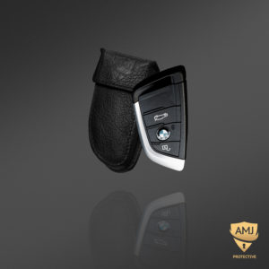 Чехол protective key cover - BMW (Для всех моделей Х5, Х6 от 2015 года)