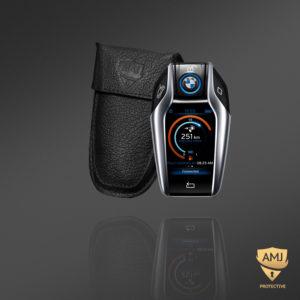 Чехол protective key cover - BMW (Для всех моделей series 7 от 2015 года)