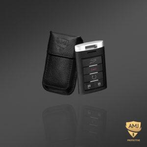 Чехол protective key cover - Cadilac (Для всех моделей до 2013 года)