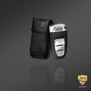 Чехол protective key cover - Audi (Для всех моделей от 2012 года (кроме некоторых моделей А4))