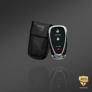 Чехол protective key cover - Chevrolet (Для всех моделей от 2013 года)