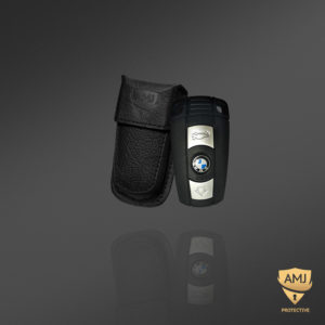 Чехол protective key cover - BMW (Для модели Х5 от 2008 до 2015 года)