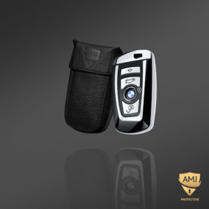 Чехол protective key cover - BMW (Для всех моделей от 2008 года (кроме series 7, Х5, Х6 от 2015 года))