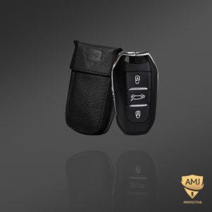 Чехол protective key cover - Citroen (Для всех моделей от 2016 года)